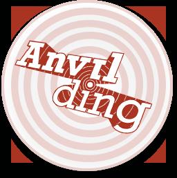 Anvilding